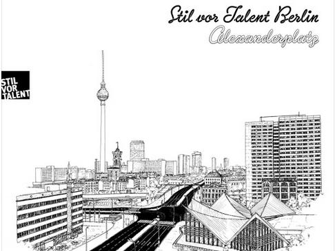 New Compilation From Stil Vor Talent