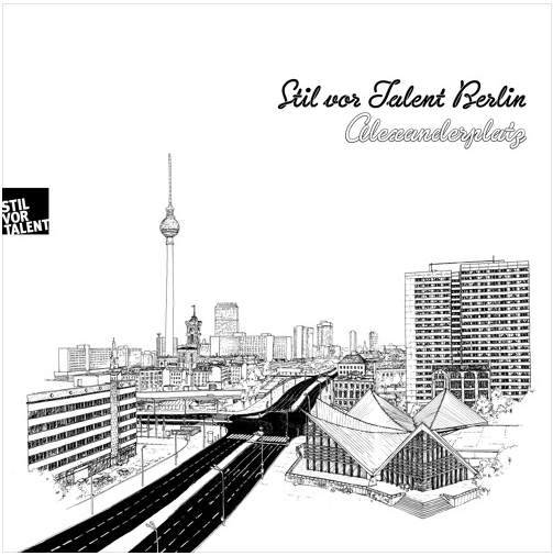 Stil vor Talent - Alexanderplatz