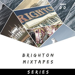 Brighton Mixtapes Cover