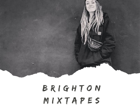 Brighton Mixtapes 007: Dance Upon A Time with Helpmeimblonde