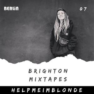 Brighton Mixtapes: BN1BOI - 006