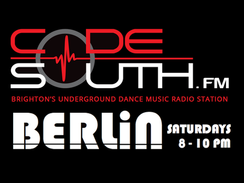 The Berlin Radio Show to launch on Codesouth.FM