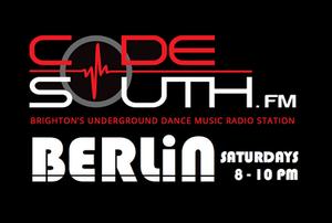 Berlin & Codesouth.FM