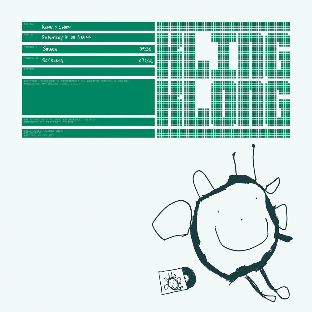 Renato Cohen - Kling Klong Records