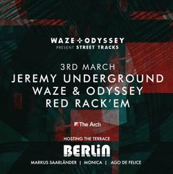 Waze & Odyssey 002