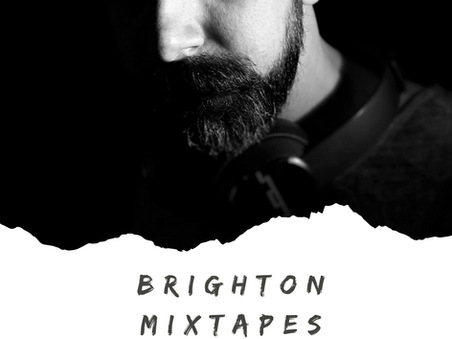 Brighton Mixtapes 009: Lets Get All Cliquee