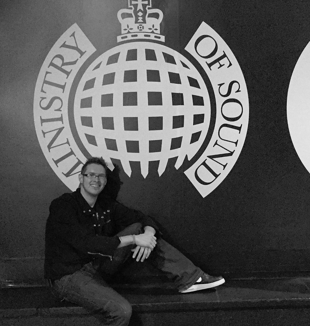 James Black at Ministry of Sound