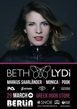 Beth Flyer