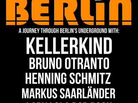 Berlin Presents Kellerkind