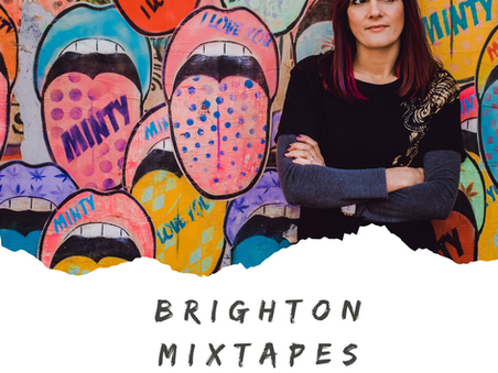 Brighton Mixtapes: We're Feeling The Love with Charmain