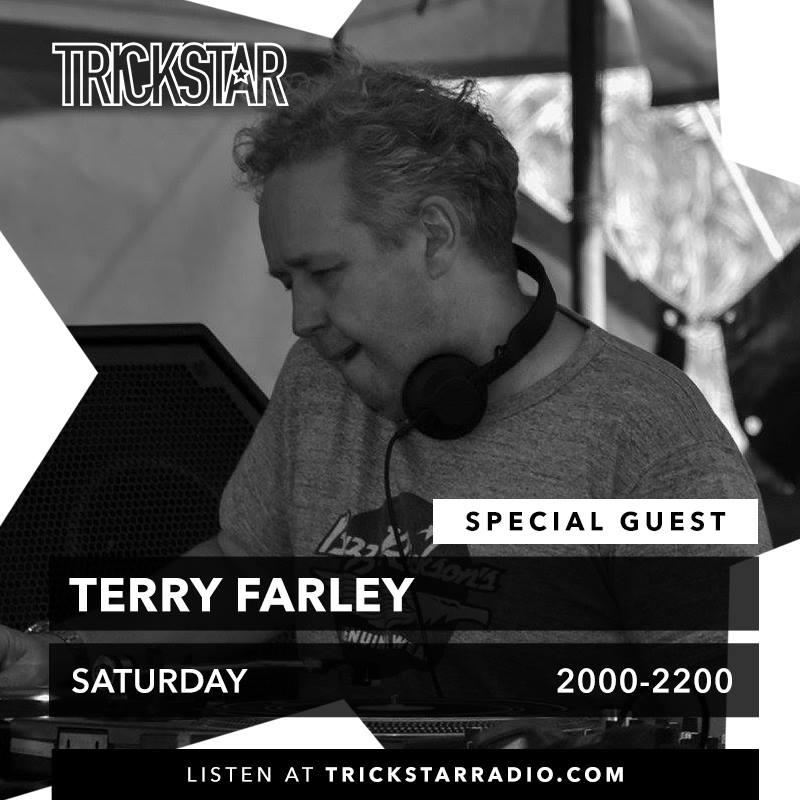 TERRY FARLEY