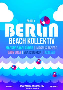Berlin Beach Kollektiv