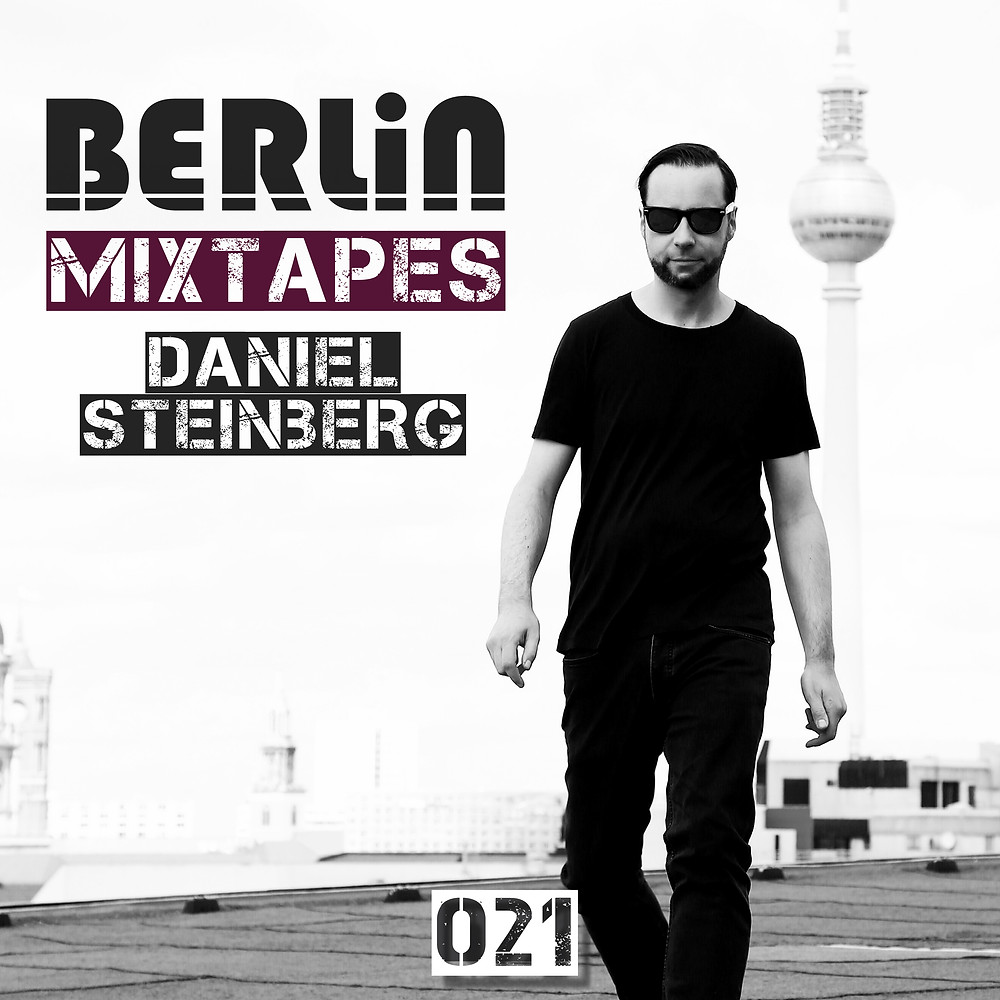 Daniel Steinberg - Perfect Illusion EP