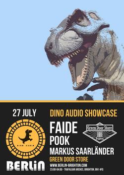 Dino Audio Showcase