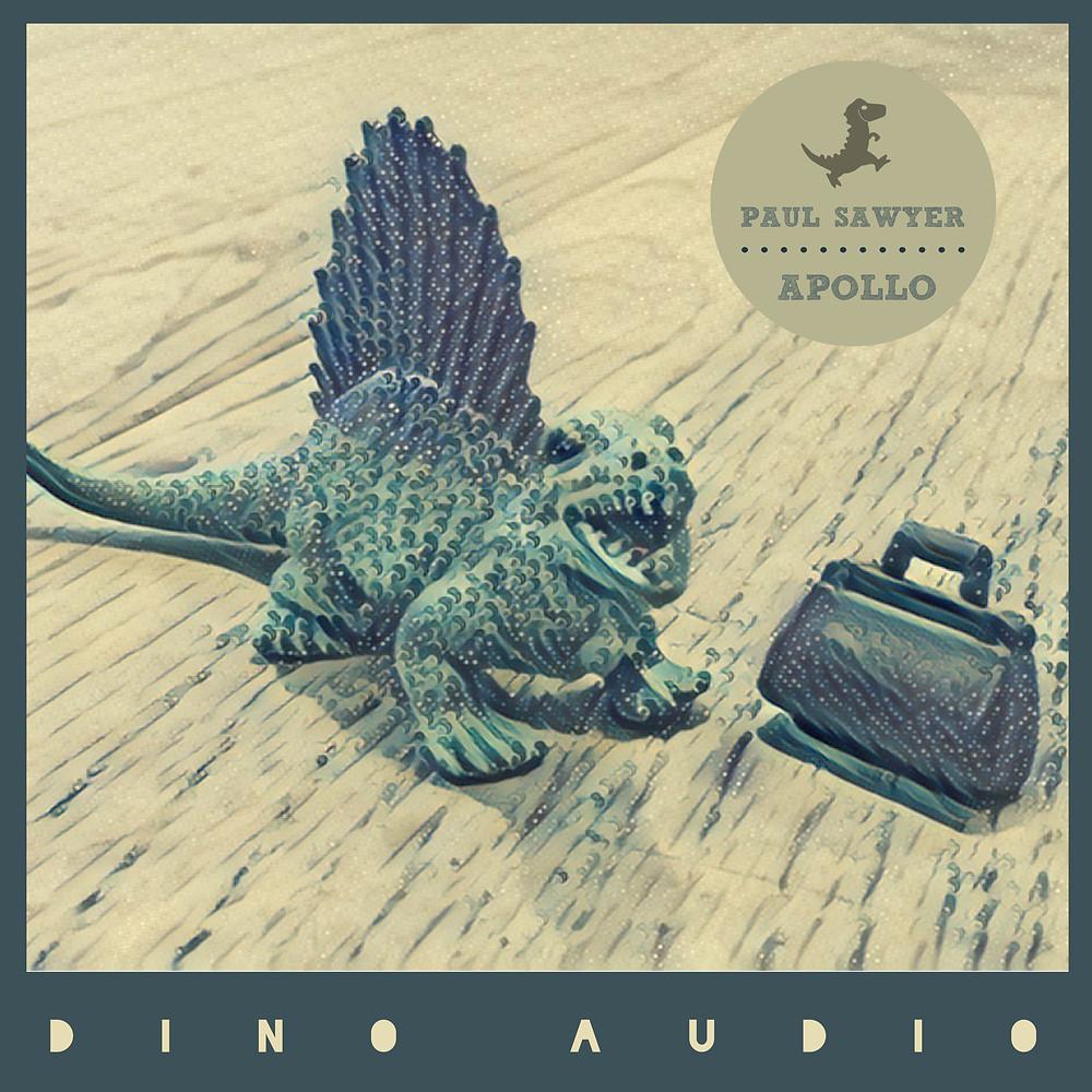 Paul Sawyer - Apollo  EP