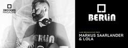 Decoded Radio - Pioneer DJ Radio - Marku