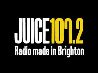 Berlin on Juice FM