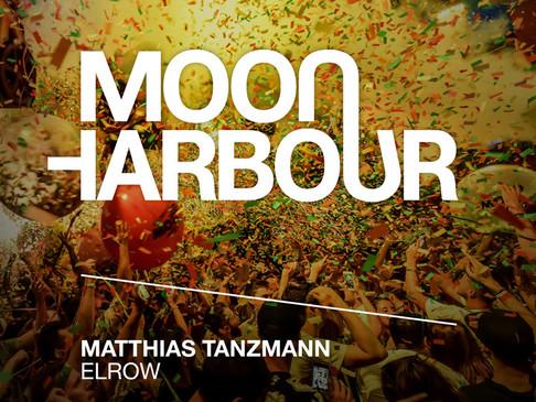 Matthias Tanzmann presents Elrow