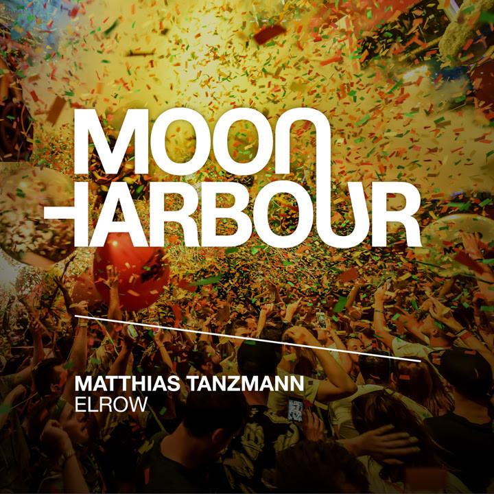 Matthias Tanzmann - Elrow