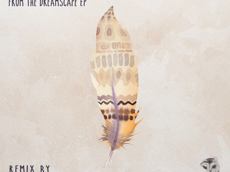 Premiere: Christopher Ivor - From The Dreamscape EP - Monog Records