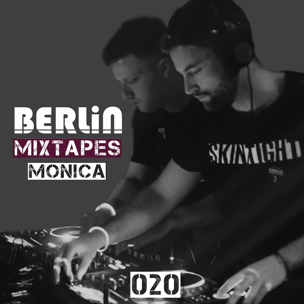Berlin Mixtapes - Episode 018 w/ Robosonic