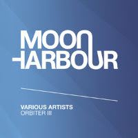 Various Artists - ORBITER III