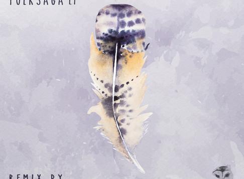 Premiere: dreamAwaken - Folksaga EP - Monog Records