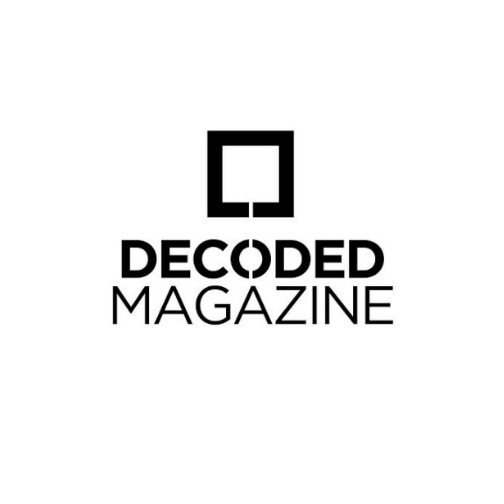 Decoded Magazine Interview