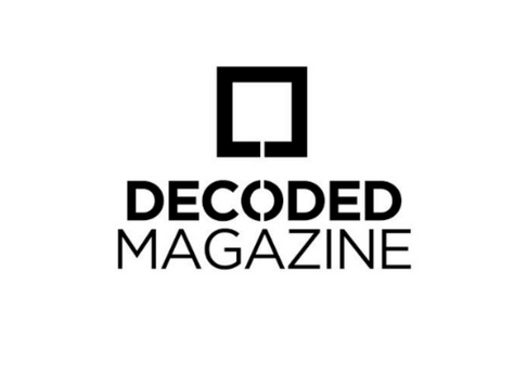 Markus Saarländer Interview with Decoded Magazine