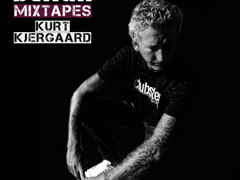 Berlin Mixtapes - Episode 030 - Kurt Kjergaard