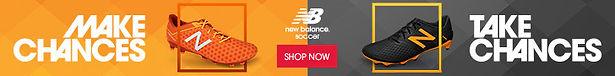 New Balance Soccer