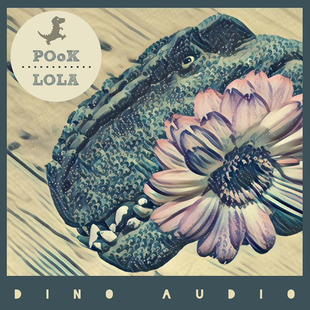 POoK - Lola EP