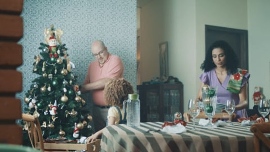 Unimed Cuiaba - Papai Noel Existe