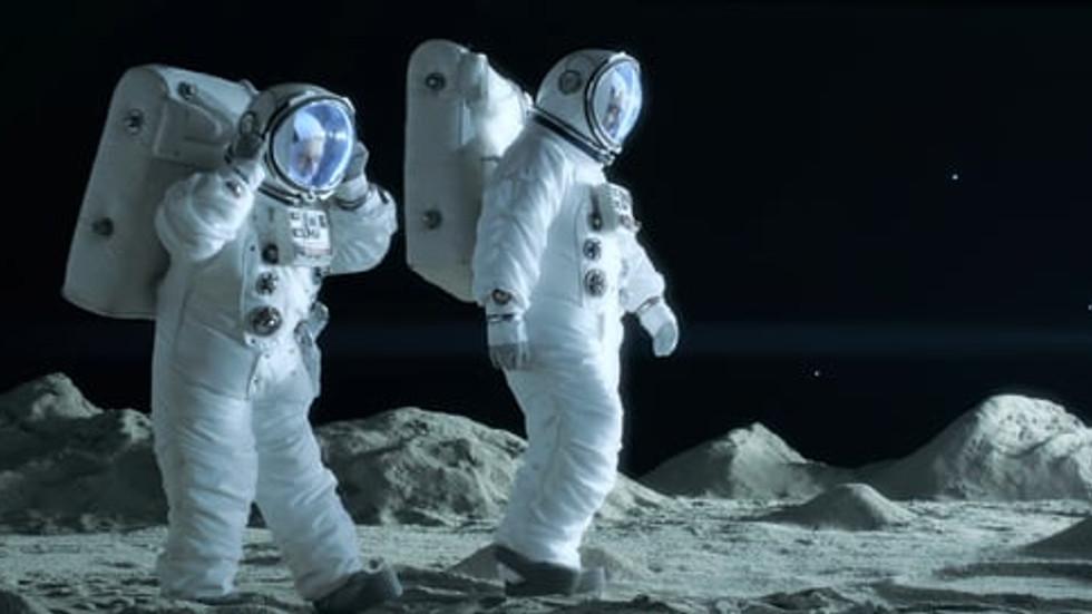 Unimed Goiânia: Astronautas
