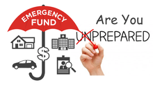 Emergency Fund: Are You Prepared?