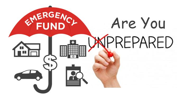 Emergency Fund: Are You Prepared?