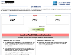 Access Great Credit