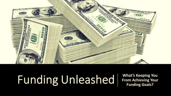 Funding Unleashed!