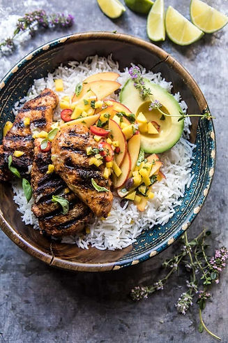 20-Minute-Grilled-Jerk-Chicken-with-Mang