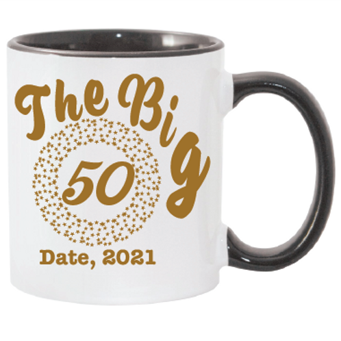 Fabulous 50th Birthday Wishes
