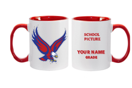 MRS-Special Coffee Mug