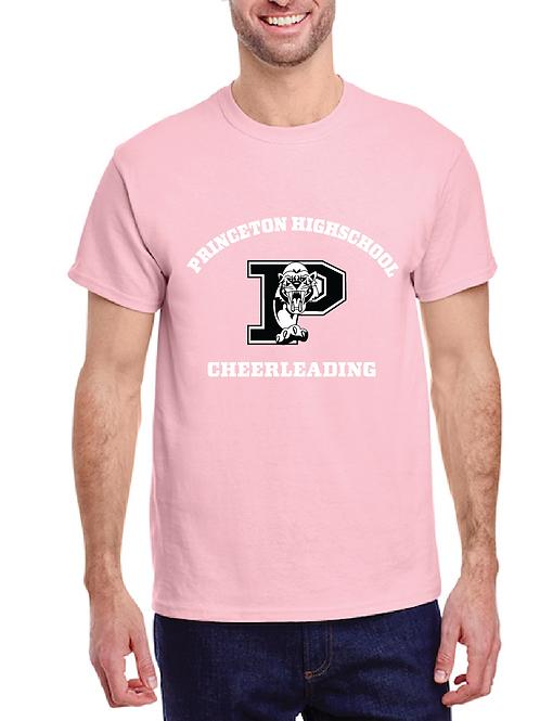 PHS Cheerleading T-Shirt