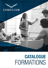 Catalogue de formations - Consilium_Page