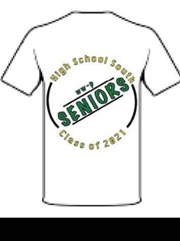 Confident Senior - HSS
