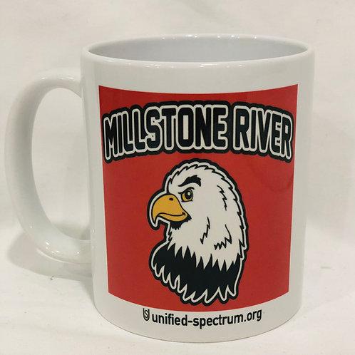 Millstone River School PTA Mug
