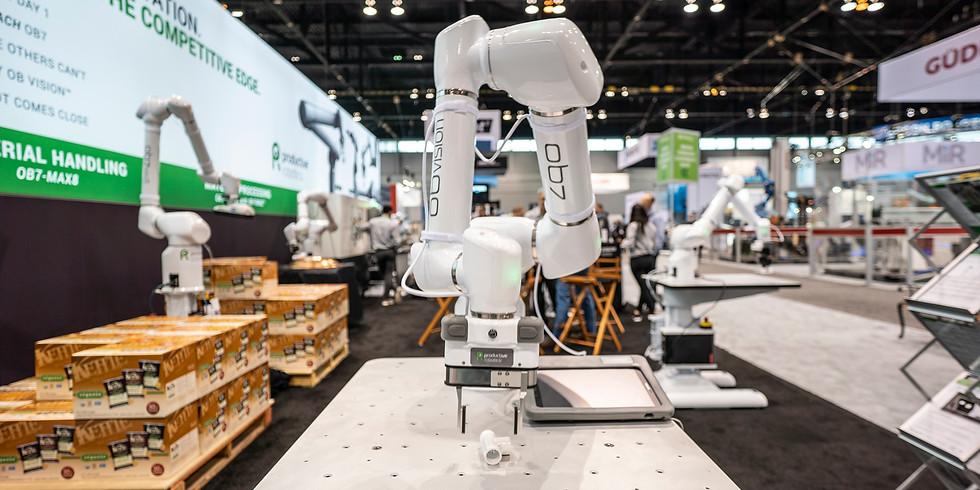 Automate Forward 2021