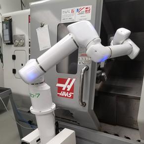 What Makes Robots Smart?