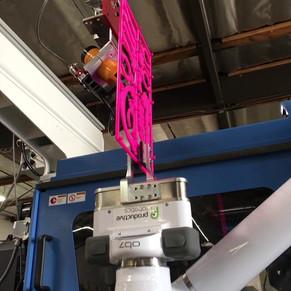 Cobots In the Plastics Industry