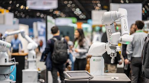 Productive Robots_Automate 2019_The Hous