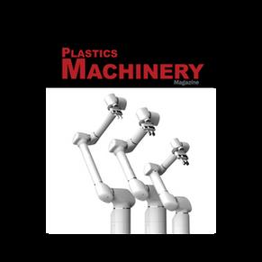 Productive Robotics featured in Plastics Machinery Magazine